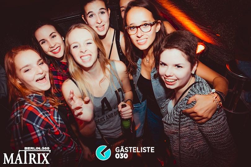 https://www.gaesteliste030.de/Partyfoto #48 Matrix Berlin vom 30.09.2015