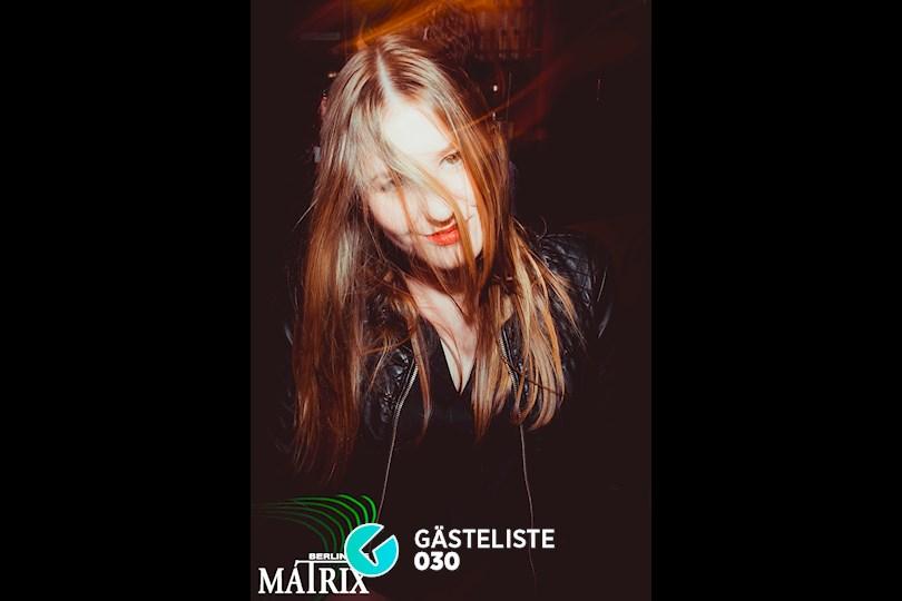 https://www.gaesteliste030.de/Partyfoto #130 Matrix Berlin vom 30.09.2015
