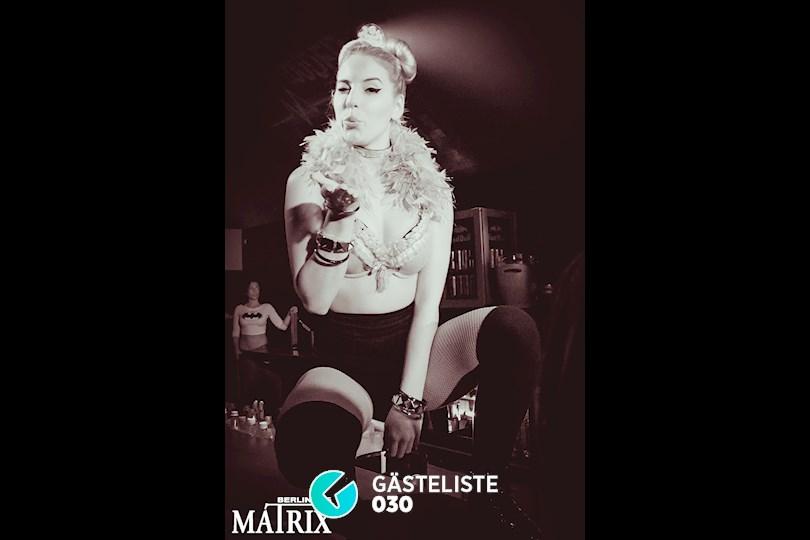 https://www.gaesteliste030.de/Partyfoto #113 Matrix Berlin vom 30.09.2015