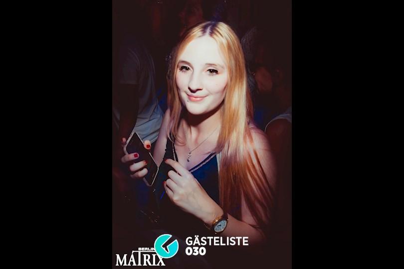https://www.gaesteliste030.de/Partyfoto #62 Matrix Berlin vom 30.09.2015