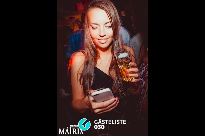 https://www.gaesteliste030.de/Partyfoto #35 Matrix Berlin vom 30.09.2015
