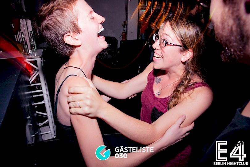https://www.gaesteliste030.de/Partyfoto #22 E4 Club Berlin vom 02.10.2015
