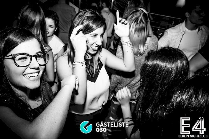 https://www.gaesteliste030.de/Partyfoto #20 E4 Club Berlin vom 02.10.2015