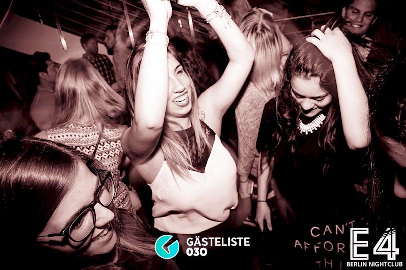 https://www.gaesteliste030.de/Partyfoto #50 E4 Club Berlin vom 02.10.2015