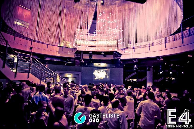 https://www.gaesteliste030.de/Partyfoto #14 E4 Club Berlin vom 02.10.2015