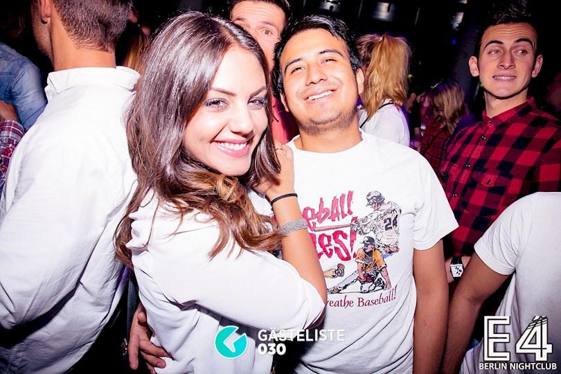 https://www.gaesteliste030.de/Partyfoto #71 E4 Club Berlin vom 02.10.2015