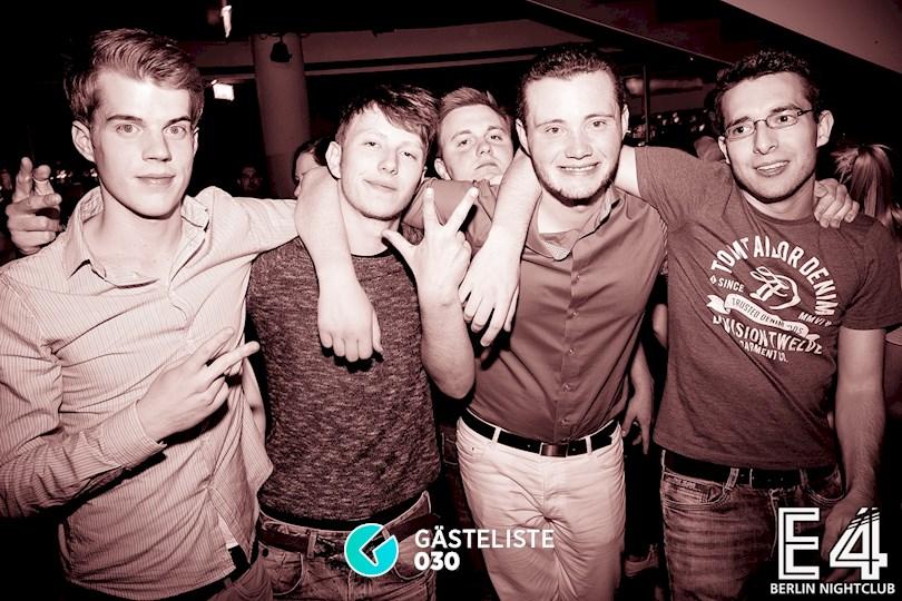 https://www.gaesteliste030.de/Partyfoto #37 E4 Club Berlin vom 02.10.2015