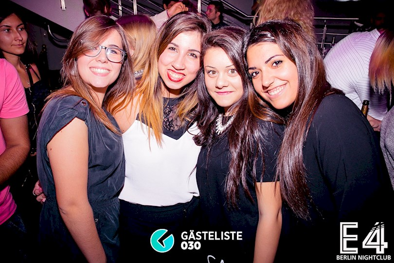 https://www.gaesteliste030.de/Partyfoto #43 E4 Club Berlin vom 02.10.2015