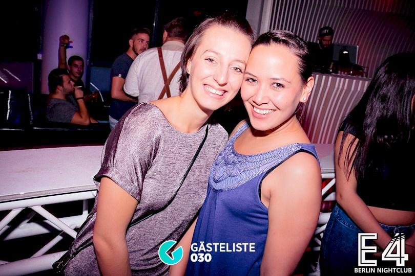 https://www.gaesteliste030.de/Partyfoto #40 E4 Club Berlin vom 02.10.2015