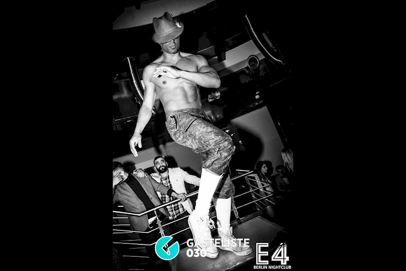 https://www.gaesteliste030.de/Partyfoto #19 E4 Club Berlin vom 02.10.2015