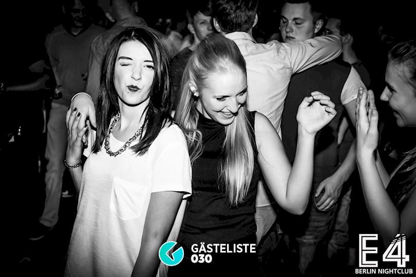 https://www.gaesteliste030.de/Partyfoto #35 E4 Club Berlin vom 02.10.2015