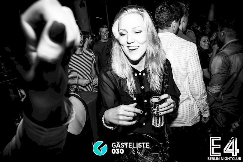 https://www.gaesteliste030.de/Partyfoto #33 E4 Club Berlin vom 02.10.2015
