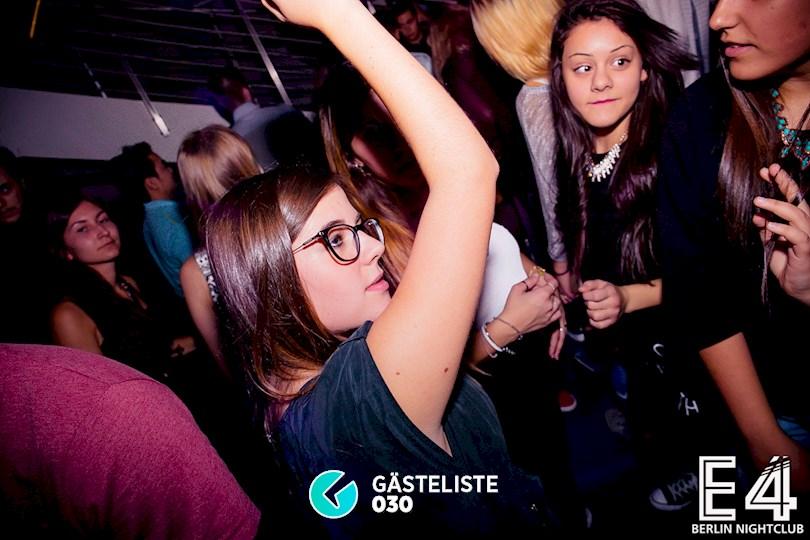 https://www.gaesteliste030.de/Partyfoto #24 E4 Club Berlin vom 02.10.2015