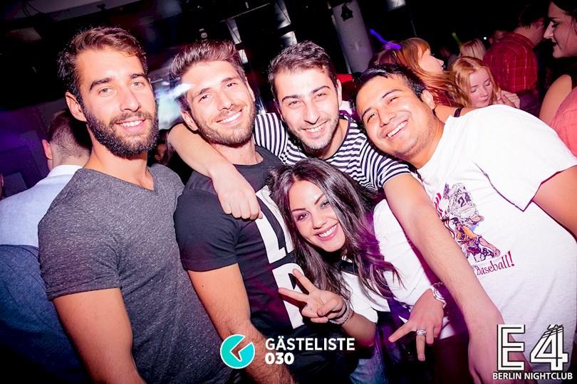 https://www.gaesteliste030.de/Partyfoto #70 E4 Club Berlin vom 02.10.2015