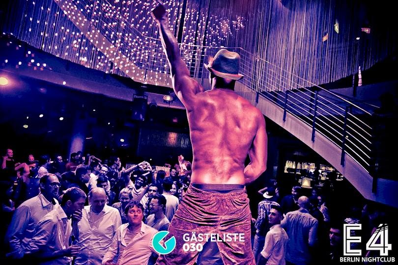 https://www.gaesteliste030.de/Partyfoto #1 E4 Club Berlin vom 02.10.2015