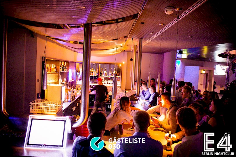 https://www.gaesteliste030.de/Partyfoto #64 E4 Club Berlin vom 02.10.2015