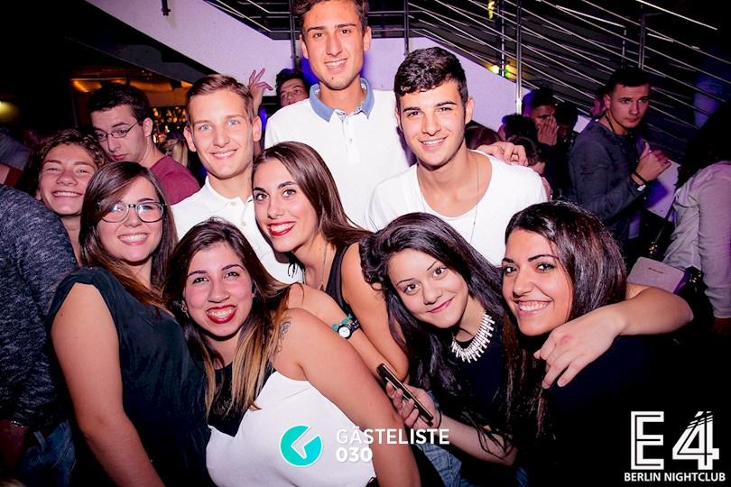https://www.gaesteliste030.de/Partyfoto #38 E4 Club Berlin vom 02.10.2015