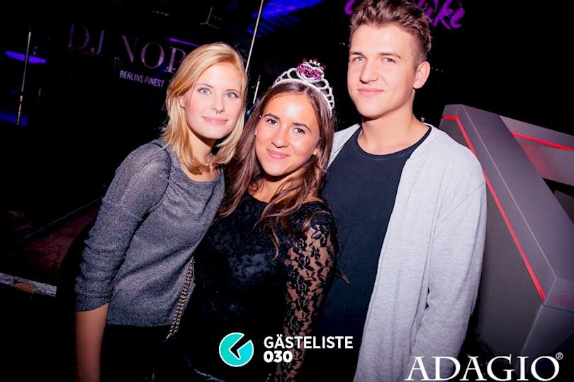 https://www.gaesteliste030.de/Partyfoto #78 Adagio Berlin vom 16.10.2015