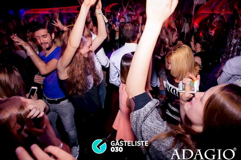 https://www.gaesteliste030.de/Partyfoto #11 Adagio Berlin vom 16.10.2015