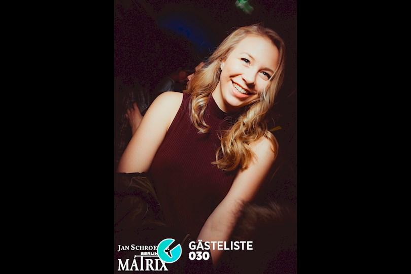 https://www.gaesteliste030.de/Partyfoto #8 Matrix Berlin vom 28.11.2015