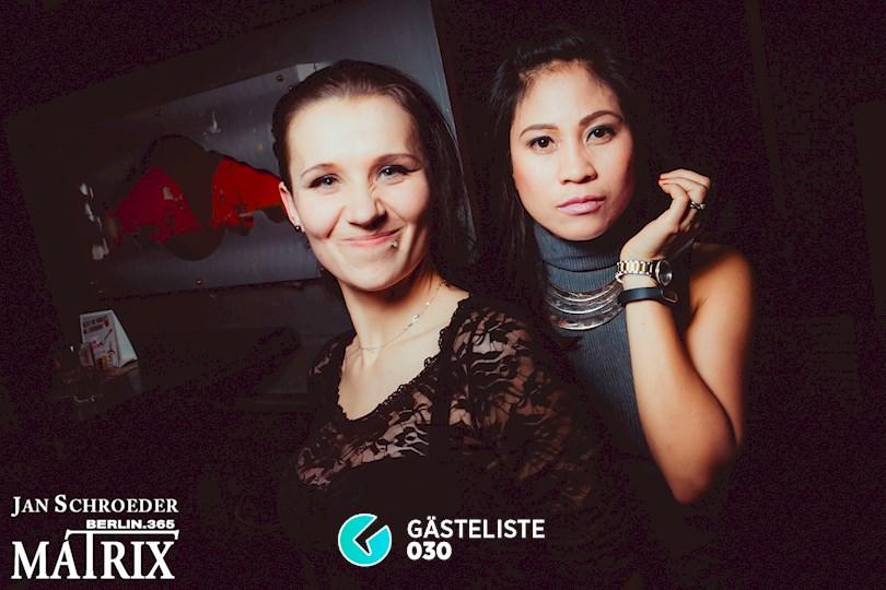 https://www.gaesteliste030.de/Partyfoto #47 Matrix Berlin vom 28.11.2015