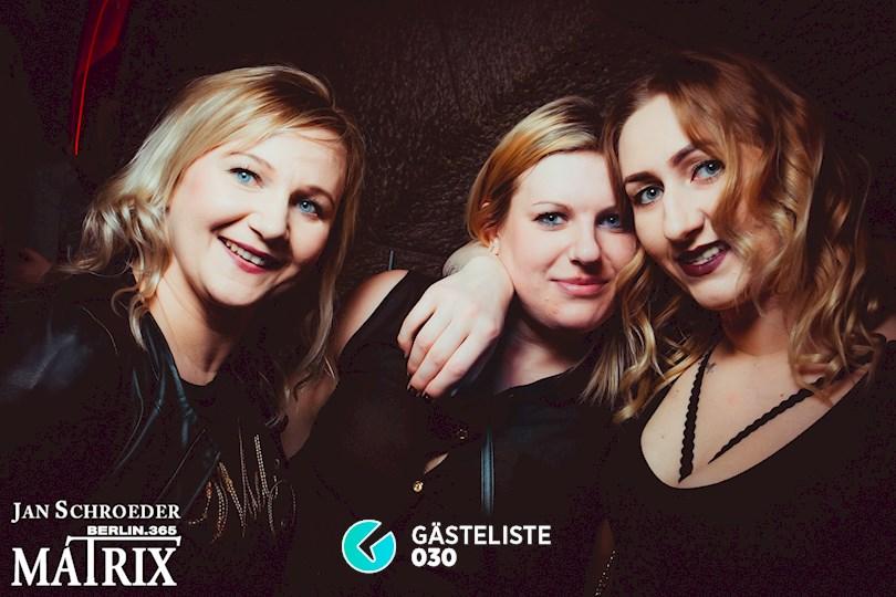 https://www.gaesteliste030.de/Partyfoto #22 Matrix Berlin vom 28.11.2015