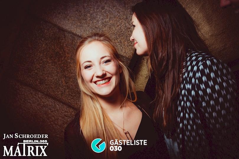 https://www.gaesteliste030.de/Partyfoto #107 Matrix Berlin vom 28.11.2015