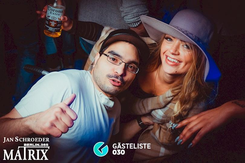 https://www.gaesteliste030.de/Partyfoto #138 Matrix Berlin vom 28.11.2015