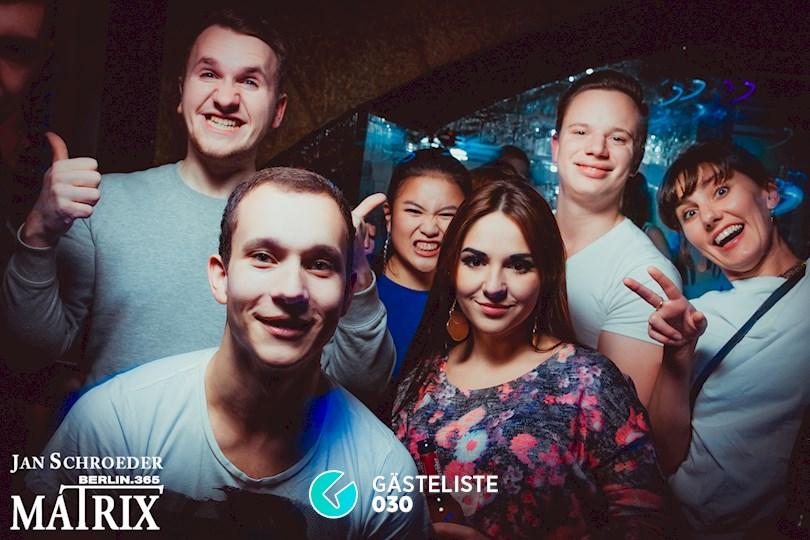 https://www.gaesteliste030.de/Partyfoto #131 Matrix Berlin vom 28.11.2015