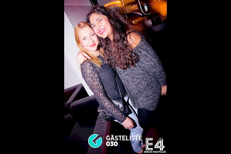 https://www.gaesteliste030.de/Partyfoto #28 E4 Club Berlin vom 13.11.2015