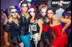 Partyfotos Spreespeicher 31.10.2015 Beat2Meet *Halloween an der Spree*