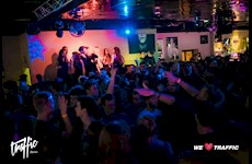 Partypics Traffic 27.11.2015 We Love Traffic – Black Friday
