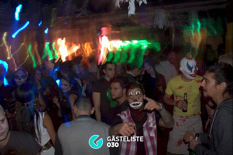 Beliebtes Partyfoto #3 aus dem Imperial Club Berlin