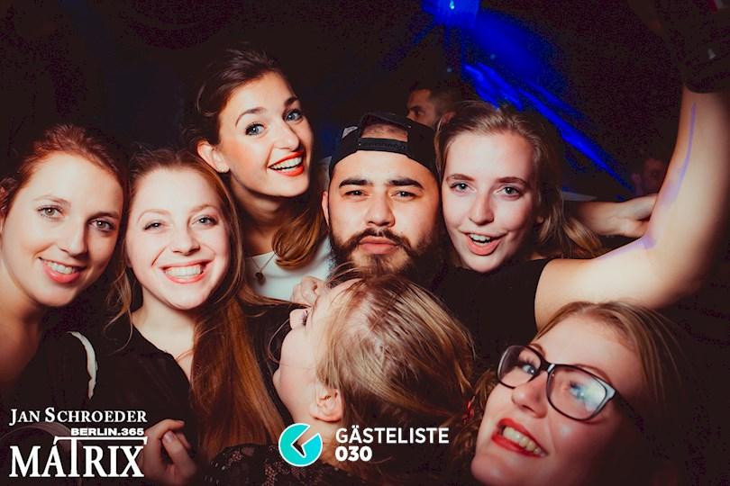 https://www.gaesteliste030.de/Partyfoto #92 Matrix Berlin vom 12.11.2015