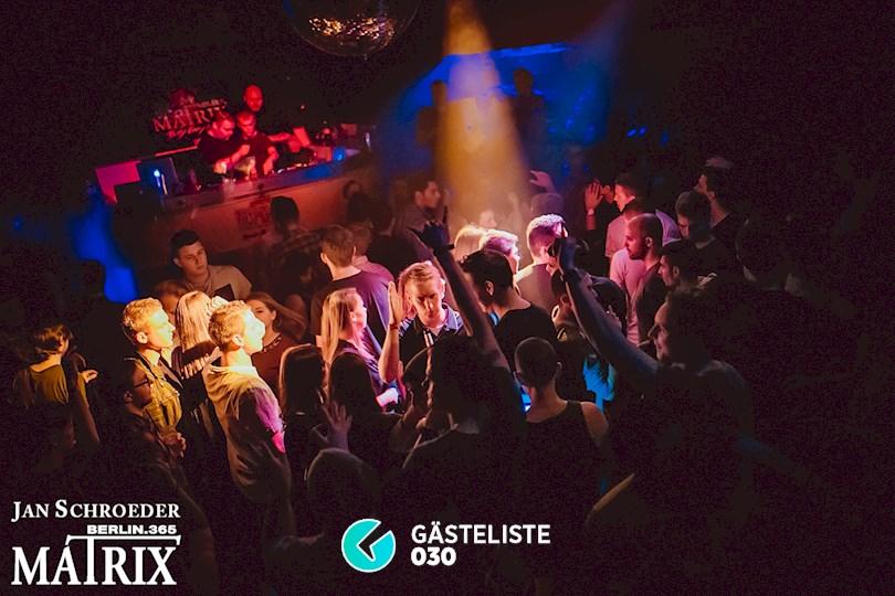 https://www.gaesteliste030.de/Partyfoto #136 Matrix Berlin vom 12.11.2015