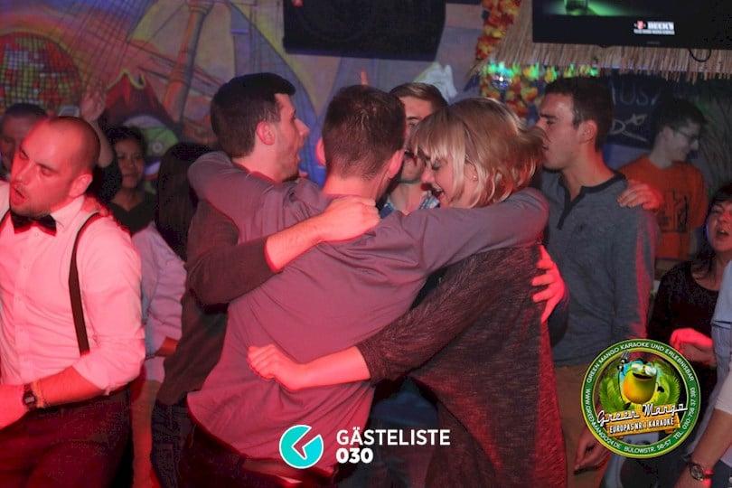 https://www.gaesteliste030.de/Partyfoto #135 Green Mango Berlin vom 07.11.2015