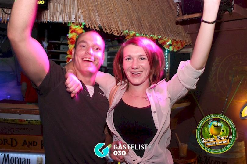 https://www.gaesteliste030.de/Partyfoto #134 Green Mango Berlin vom 07.11.2015