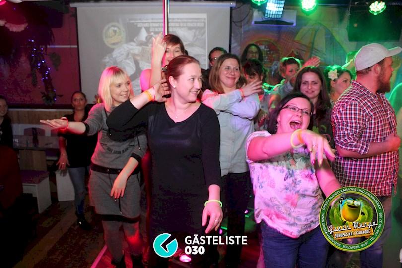 https://www.gaesteliste030.de/Partyfoto #61 Green Mango Berlin vom 07.11.2015