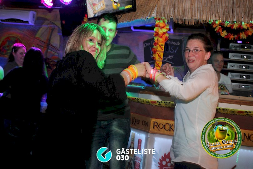 https://www.gaesteliste030.de/Partyfoto #128 Green Mango Berlin vom 07.11.2015