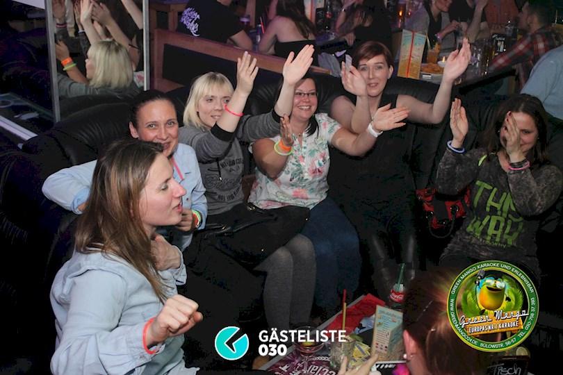 https://www.gaesteliste030.de/Partyfoto #59 Green Mango Berlin vom 07.11.2015