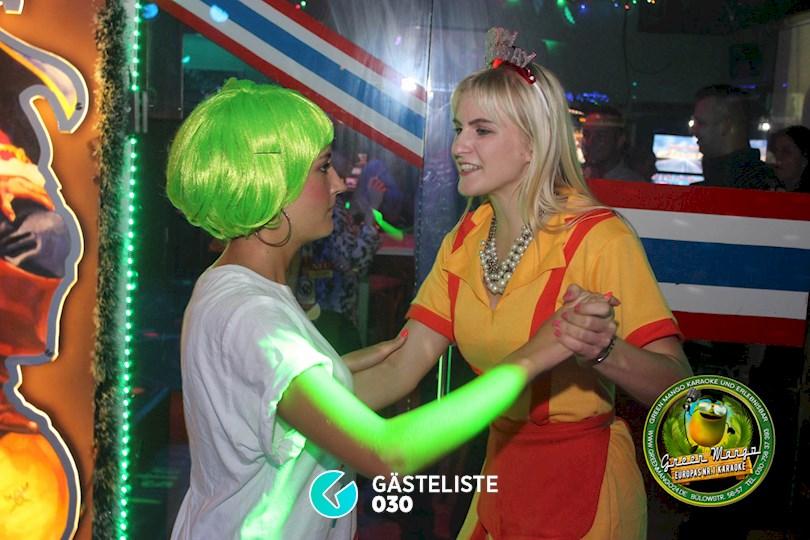 https://www.gaesteliste030.de/Partyfoto #60 Green Mango Berlin vom 07.11.2015