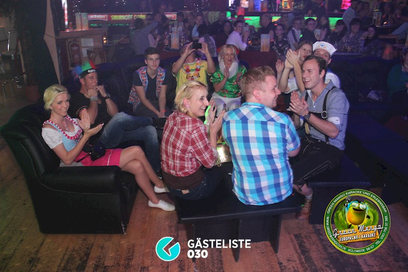https://www.gaesteliste030.de/Partyfoto #1 Green Mango Berlin vom 07.11.2015
