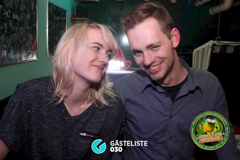 https://www.gaesteliste030.de/Partyfoto #112 Green Mango Berlin vom 07.11.2015