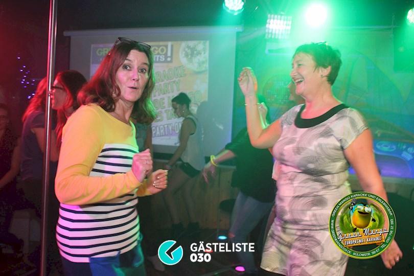 https://www.gaesteliste030.de/Partyfoto #70 Green Mango Berlin vom 07.11.2015