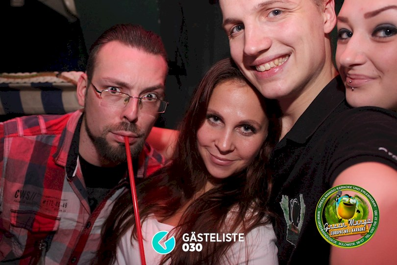 https://www.gaesteliste030.de/Partyfoto #136 Green Mango Berlin vom 07.11.2015