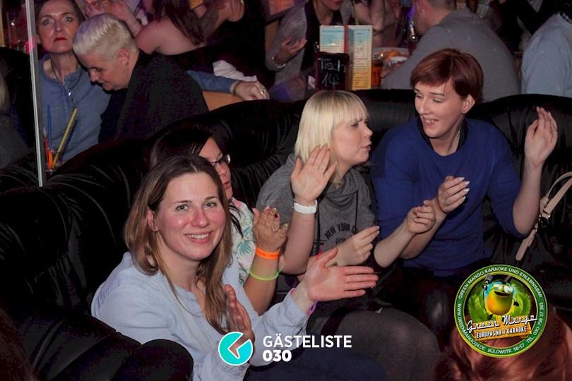 https://www.gaesteliste030.de/Partyfoto #20 Green Mango Berlin vom 07.11.2015