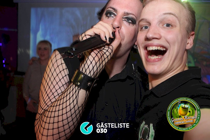 https://www.gaesteliste030.de/Partyfoto #107 Green Mango Berlin vom 07.11.2015