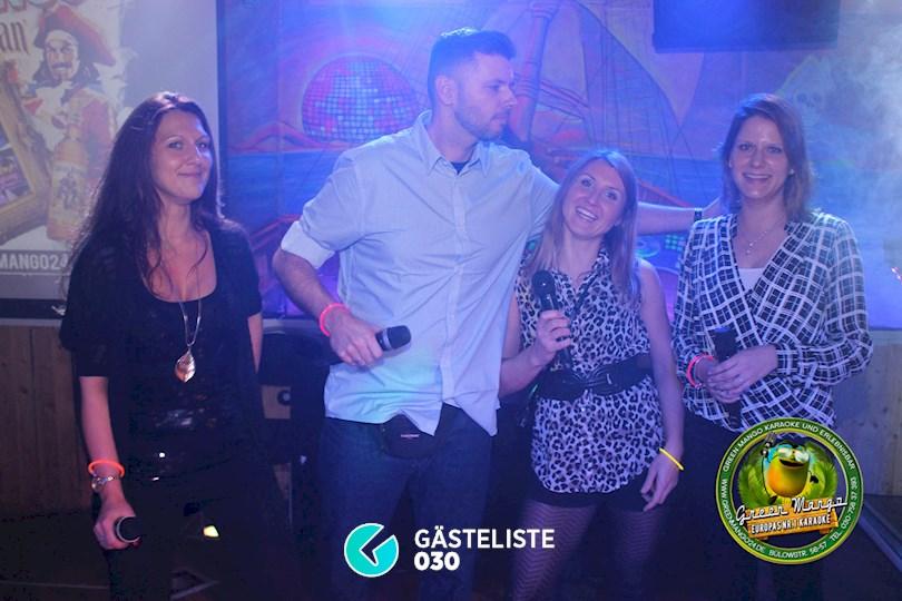 https://www.gaesteliste030.de/Partyfoto #6 Green Mango Berlin vom 07.11.2015