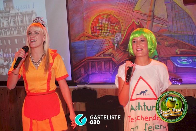 https://www.gaesteliste030.de/Partyfoto #3 Green Mango Berlin vom 07.11.2015