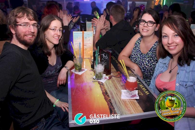 https://www.gaesteliste030.de/Partyfoto #9 Green Mango Berlin vom 07.11.2015